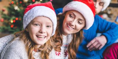4 Ways Home Security Systems Will Give You Peace of Mind This Holiday Season, Lockhart, South Carolina