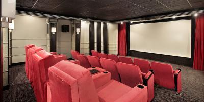 4 Common Home Theater Design Mistakes, West Carrollton, Ohio