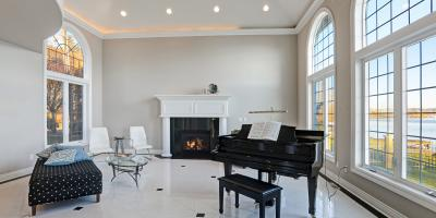 4 Top Home Window Trends, Bedford, Texas