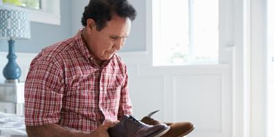 5 Ways Dementia Affects Activities of Daily Living  , Henrietta, New York