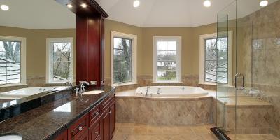 Strategies to Prepare for a Bathroom Remodel, Dardenne Prairie, Missouri