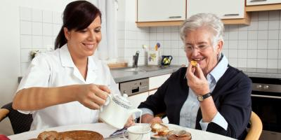 3 Steps to Plan Home Care for Aging Parents, Toms River, New Jersey