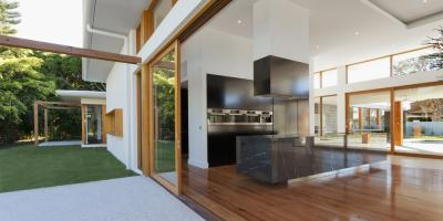 The Best in Modern Spaces, Central Coast, California