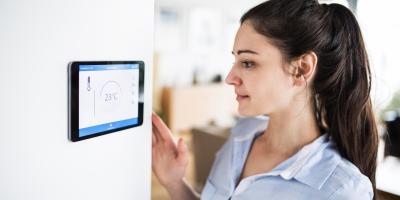 How home automation improves your energy efficiency, Monroe, Louisiana