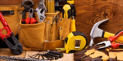 Make Sure Your Toolbox Includes This Essential Home Equipment, Genesee Falls, New York