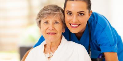 What Makes Home Health Care a Great Alternative to Nursing Homes?, New City, New York