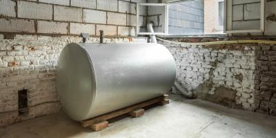 A Guide to Handling Oil Tank Leaks, Norwich, Connecticut