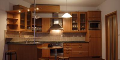 4 Kitchen Cabinet Styles to Consider for Your Home Improvement Project, Northeast Cobb, Georgia