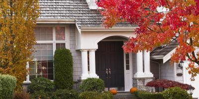 5 Home Improvement Projects Perfect for Fall, Columbia, Missouri