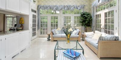 How an Outdoor Room Improves Your Summer, Islip, New York