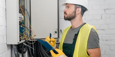 3 Common Electrical Concerns During Home Inspections, Texarkana, Texas