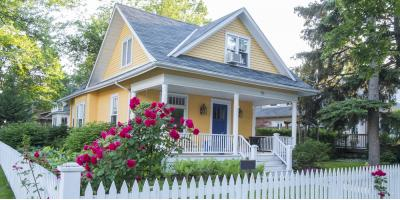 What You Need to Know About Home Insurance, Grantsville, West Virginia