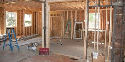 3 Benefits of Hiring a Post Construction Cleaning Service, Springdale, Ohio