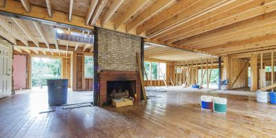 3 Types of Home Renovations to Leave to Professionals, Hurley, Wisconsin