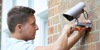 5 Ways to Improve Home Security in Addition to a Security System, Harrisonburg, Virginia