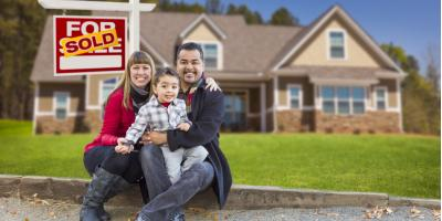 3 Signs It's Time to Buy Life Insurance, Concord, North Carolina