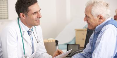 What Causes Memory Loss in Seniors?, Anchorage, Alaska