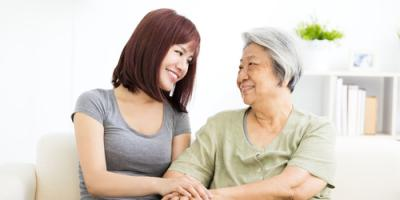 A Simple Guide to Living With Someone With Alzheimer's Disease, Sanford, North Carolina