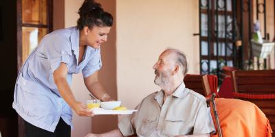 What to Expect From Home Care, Sanford, North Carolina