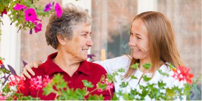 3 Ways Homemakers & Companions Can Help With Fall Prevention, Farmington, Connecticut