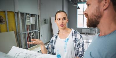 How Do Renovations Impact Homeowners Insurance?, Cincinnati, Ohio