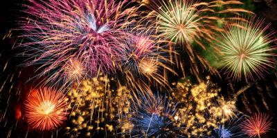 What You Need to Know About Fireworks & Your Homeowners Policy, Fairfield, Ohio