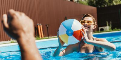 3 Ways to Stay Safe While Staying at Home This Summer, Belpre, Ohio