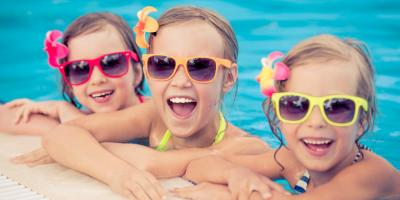 Does Your Homeowners Insurance Cover Your In-Ground Pool?, Monroe, North Carolina