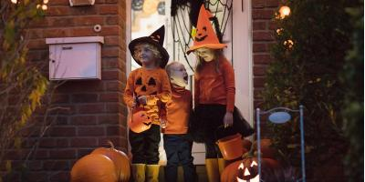 5 Tips for Keeping Your Kids Safe During Halloween, Coolville, Ohio