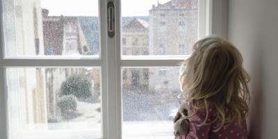 A Guide to Homeowners Insurance for Winter Roof Storm Damage, Oakland, Iowa