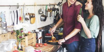9 Ways to Prevent a Kitchen Fire, 1, Tennessee