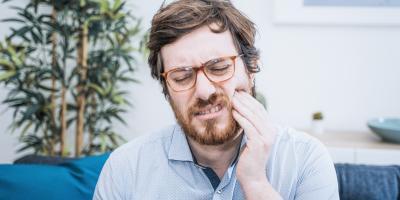 FAQ About Tooth Sensitivity, Homer, Alaska
