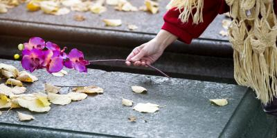 Who Can File a Wrongful Death Lawsuit in Georgia? , Homerville, Georgia