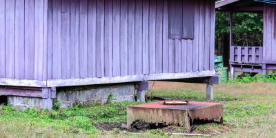 A Brief History of the Septic System, Honesdale, Pennsylvania
