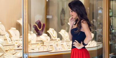 3 Tips for Buying Pre-Owned Fine Jewelry, Honolulu, Hawaii