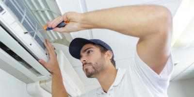 5 Common Reasons for Air Conditioning Repair , Honolulu, Hawaii