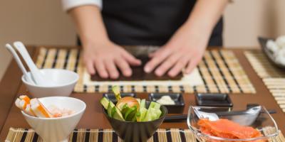 The Guide to Eating Sushi Like a Professional, Honolulu, Hawaii