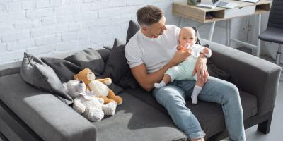 How New Parents Can Prevent Back Pain, Honolulu, Hawaii