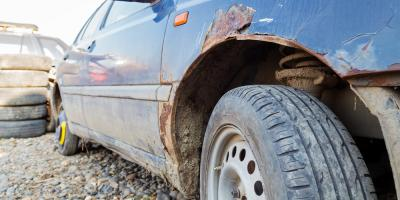 Vehicle Rust? Top 4 Reasons to Schedule Auto Body Repair, Honolulu, Hawaii