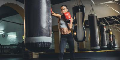 5 Types of Punching Bags Every Boxer Should Know, Honolulu, Hawaii