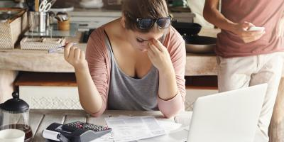 What You Should Know About Filing for Divorce & Bankruptcy, Honolulu, Hawaii