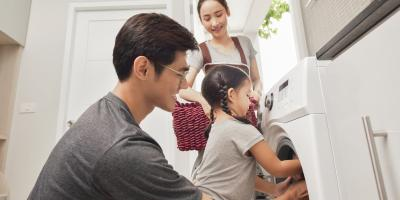 3 Reasons to Get a Dryer, Honolulu, Hawaii