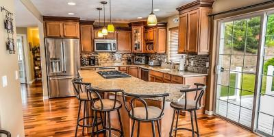 3 Tips for Matching Kitchen Flooring With Cabinets & Countertops, Honolulu, Hawaii