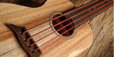 3 Reasons Hawaiian Souvenirs Made From Koa Wood Are Ideal, Honolulu, Hawaii