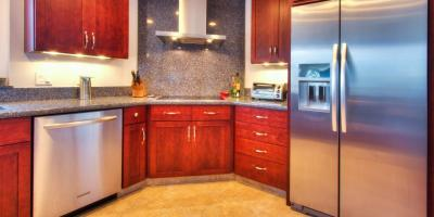 Top 3 Questions You Should Ask Before Purchasing Kitchen Appliances, Honolulu, Hawaii