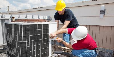 3 Tips to Care for Your Commercial HVAC System, Honolulu County, Hawaii