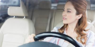 5 Driving Habits That Could Damage Your Vehicle, Honolulu, Hawaii