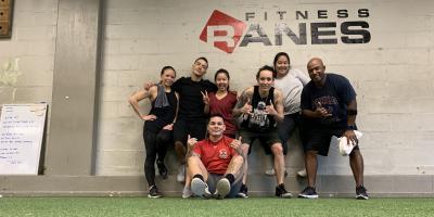 3 Food Groups to Enhance Your Boxing Training, Honolulu, Hawaii