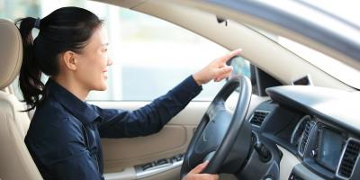 4 Safety Tips if Your Brakes Stop Working While Driving, Honolulu, Hawaii