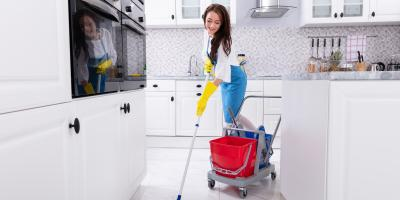 3 Reasons to Hire a Cleaning Professional, Honolulu, Hawaii
